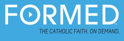 Formed-Catholic Faith On Demand